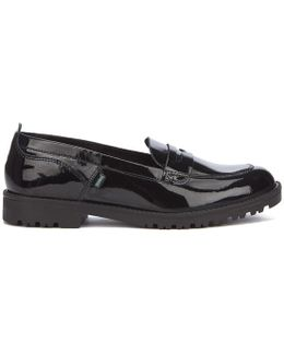 Women's Lachly Patent Loafers