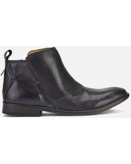 Women's Revelin Leather Ankle Boots