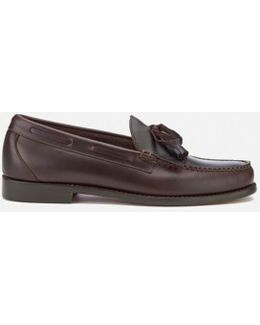 Men's Layton Kiltie Leather Loafers