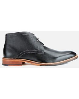 Men's Torsdi4 Leather Desert Boots