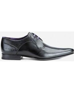 Men's Martt2 Leather Derby Shoes