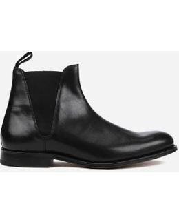 Men's Nolan Leather Chelsea Boots