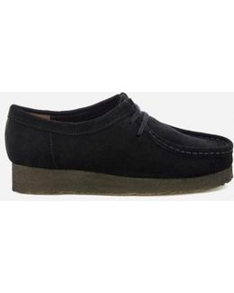 Women's Wallabee Shoes