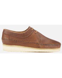 Men's Weaver Shoes