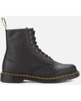Men's Core 1460 Leather 8eye Lace Up Boots