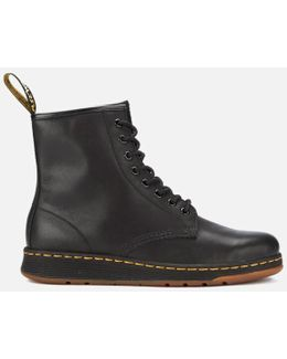 Newton Lite 8-eye Lace Up Boots
