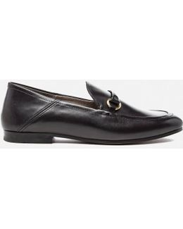 Women's Arianna Leather Loafers