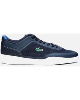 Men's Tramline 116 1 Spm Trainers