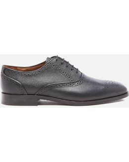 Men's Gilbert Leather Derby Shoes