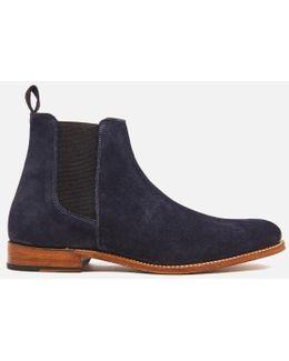 Men's Declan Suede Chelsea Boots