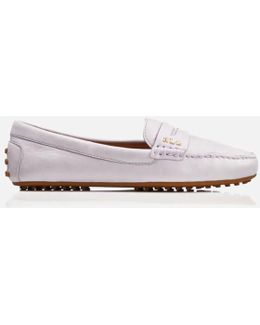Women's Belen Soft Leather Rl Loafers