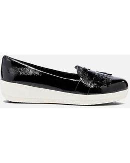 Women's Fringey Sneakerloafer Loafers