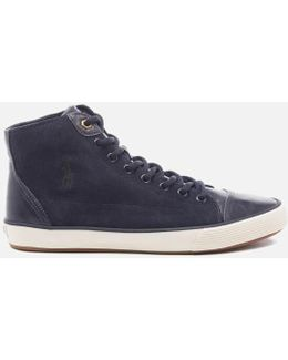 Men's Kelsey Hitop Trainers