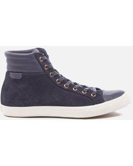 Men's Geffron Hitop Trainers