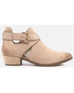 Women's Mercer Suede Boots