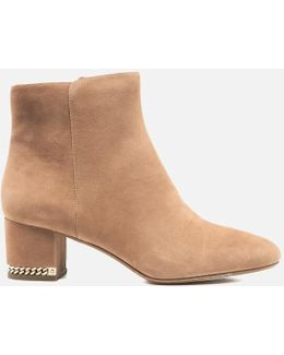 Women's Sabrina Mid Suede Boots