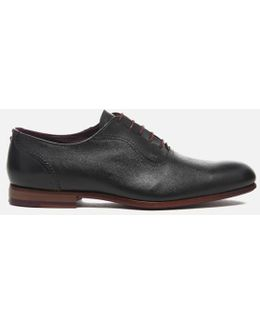 Men's Haiigh Leather Slimline Oxford Shoes