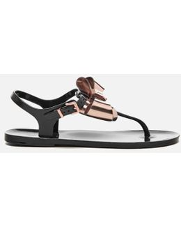 Women's Ainda Ankle Strap Bow Sandals