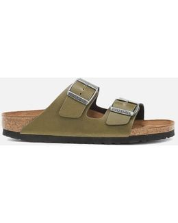 Women's Arizona Slim Fit Pull Up Double Strap Sandals