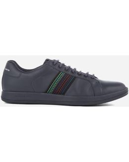 Men's Lapin Leather Cupsole Trainers