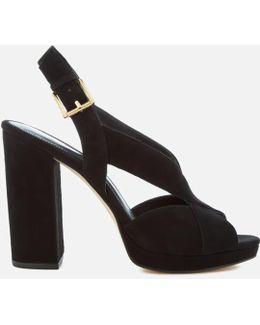 Women's Becky Platform Sandals