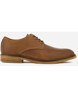 Men's Clarkdale Moon Leather Derby Shoes