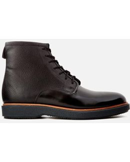 Men's Modur Hi Leather Lace Up Boots