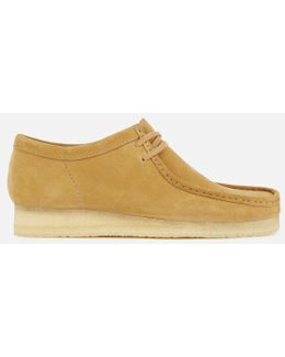 Men's Wallabee Shoes