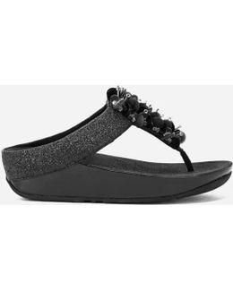 Women's Boogaloo Toe-post Sandals
