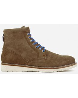 Men's Stirling Lace Up Boots