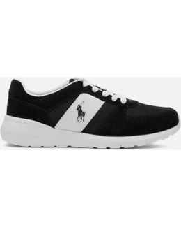 Men's Cordell Sportsuede/gridmesh Trainers