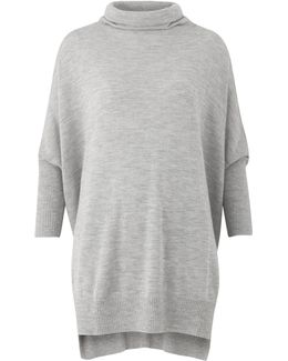 Taylor Pebble Cashmere Sweater