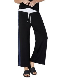 Paddlepuss Pant In Black