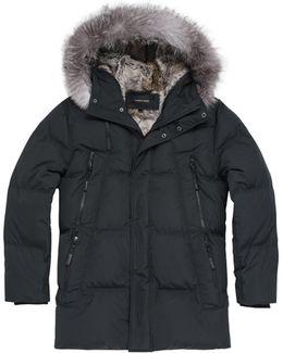 Freezer Jacket - Unisex