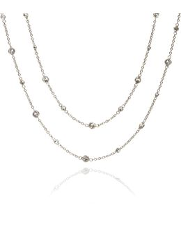Nectar Jasmine Necklace