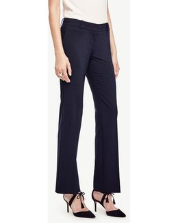 The Trouser In All-season Stretch - Kate Fit
