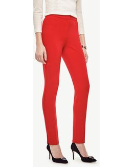 Petite Devin Everyday Ankle Pants