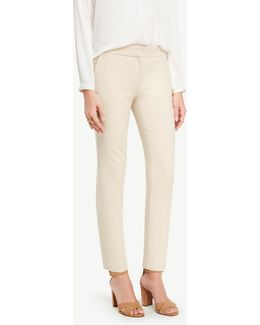The Petite Ankle Pant - Devin Fit
