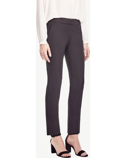 The Petite Ankle Pant - Kate Fit