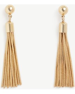 Tassel Mini Earrings