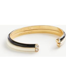 Enamel Multi Bangle Set