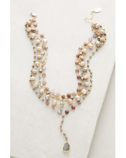 Layered Trio Necklace