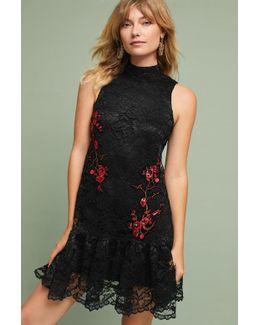 Midtown Lace Dress