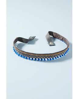 Anika Embellished Belt