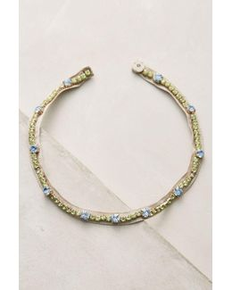 Meredith Collar Necklace