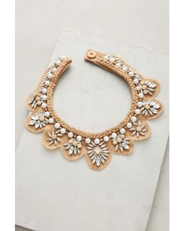 Katarina Collar Necklace