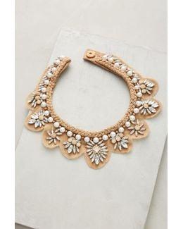 Katarina Collar Necklace