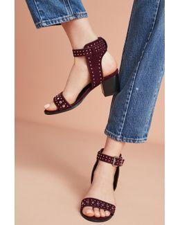 Porter Heeled Sandals