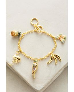 Rio Charm Bracelet