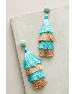Hula Drop Earrings
